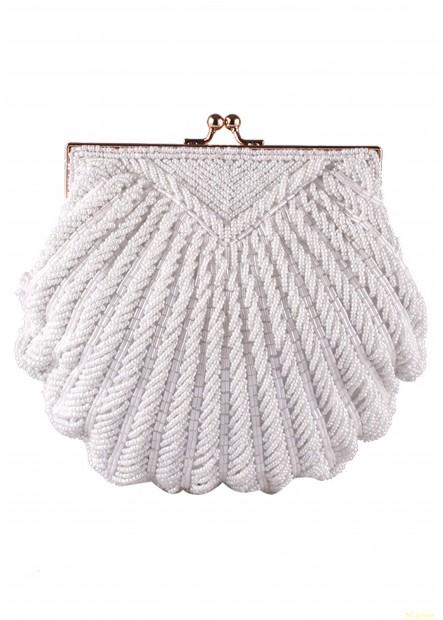 European And American New Handmade Beaded Embroidery Handbags T901556164631
