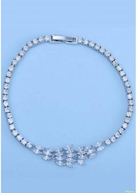 Zircon Retro Pop Bracelets T901556269445