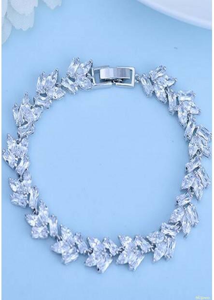 Zircon Popular Temperament Bracelets T901556271052