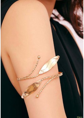 Creative Open Arm Chains T901556437311
