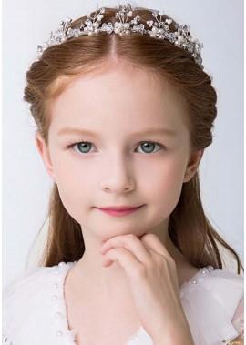 Children's Dress Tiaras T901556615210