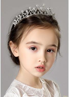 Crystal Big Headband Tiaras T901556678644