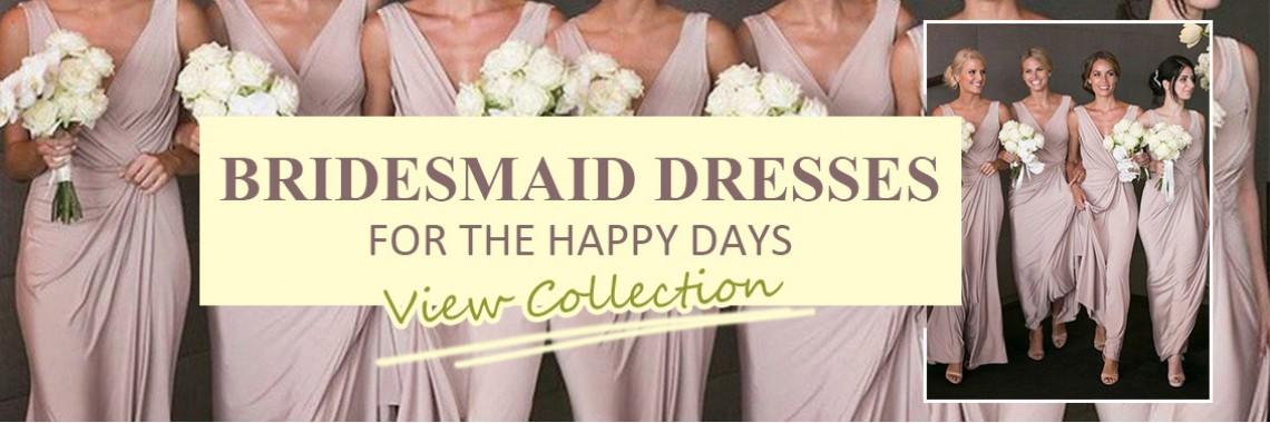 cheap bridesmaid dresses on sale