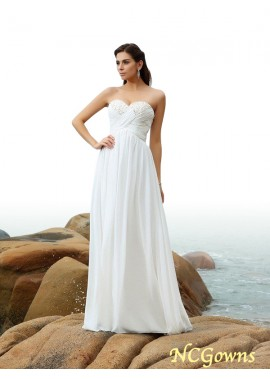 NCGowns 2021 Beach Wedding Dresses T801524715354