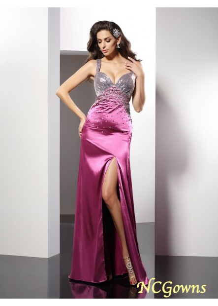 NCGowns Sexy Evening Dress T801524713409