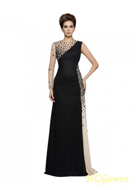 NCGowns Sexy Long Prom Evening Dress T801524708380