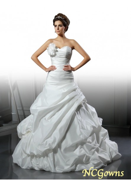 NCGowns 2021 Wedding Dress T801524715911