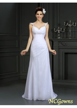 NCGowns 2021 Beach Wedding Dresses T801524715555
