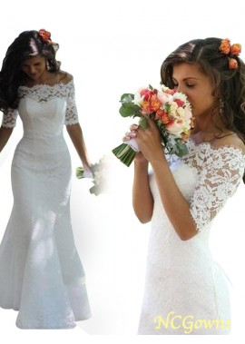 NCGowns 2020 Lace Wedding Dress T801524714621