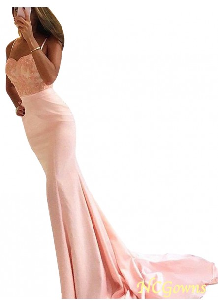 NCGowns Mermaid Long Prom Evening Dress T801524704036