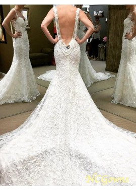 NCGowns 2021 Lace Wedding Dress T801524715165