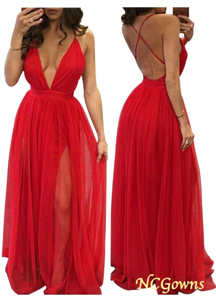 NCGowns Sexy Long Long Evening Prom Evening Dress T801524703603