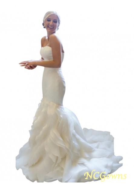 NCGowns 2021 Beach Wedding Dresses T801524714817