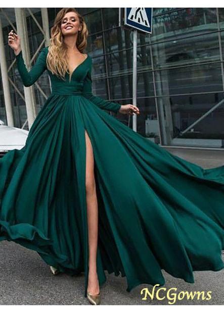NCGowns Cheap But Best Long Prom Evening Dress T801524702801