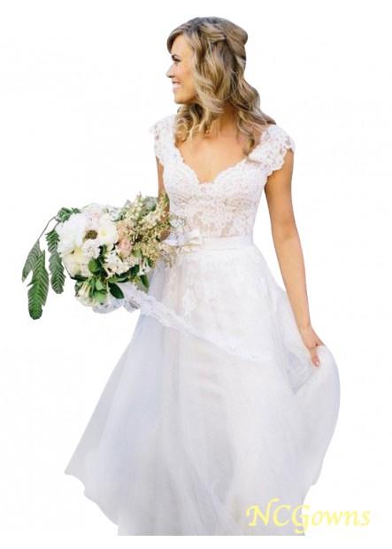 NCGowns 2021 Beach Wedding Dresses T801524714788