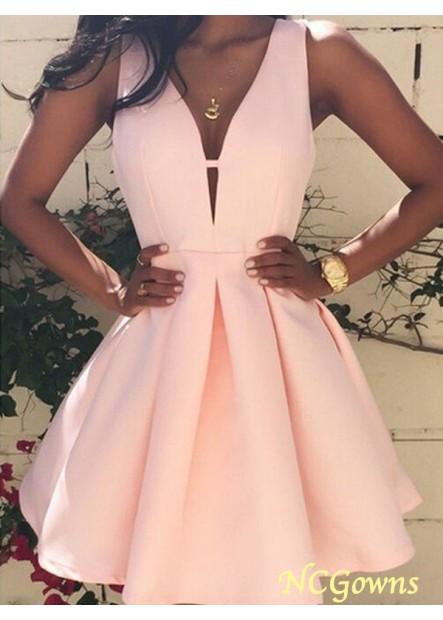 NCGowns Short Homecoming Prom Evening Dress T801524710120