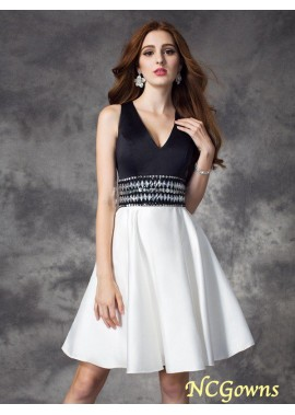 NCGowns Sexy Short Homecoming Prom Evening Dress T801524710946