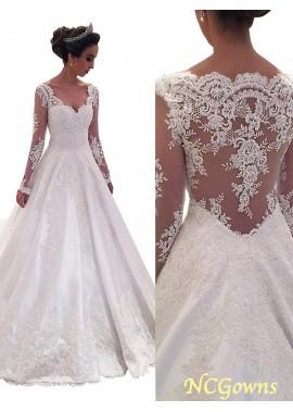 NCGowns 2020 Wedding Dress T801524714631