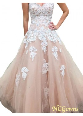 NCGowns Long Prom Evening Dress T801524704089
