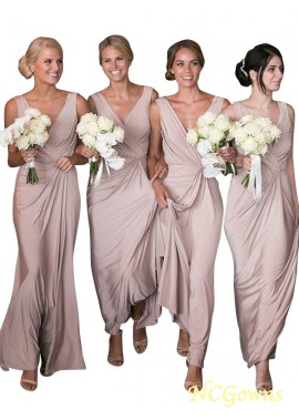 NCGowns Bridesmaid Dress T801524722045