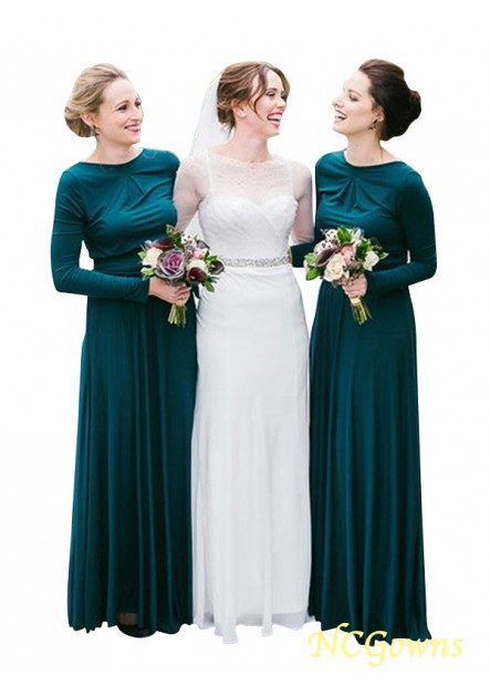 NCGowns Bridesmaid Dress T801524723411