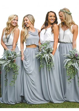 NCGowns Bridesmaid Dress T801524721777