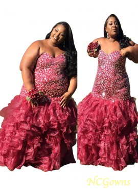 NCGowns Plus Size Prom Evening Dress T801524705119