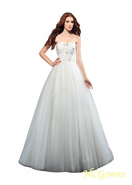 NCGowns 2021 Wedding Dress T801524715819