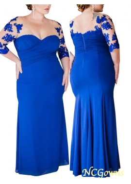 NCGowns Plus Size Prom Evening Dress T801524706107