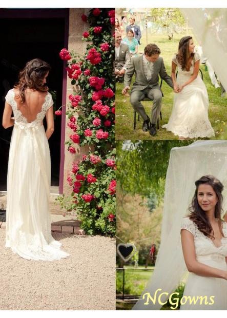 NCGowns 2021 Beach Wedding Dresses T801524714870