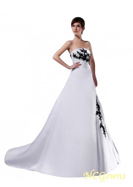 NCGowns Beach Wedding Ball Gowns T801524715568