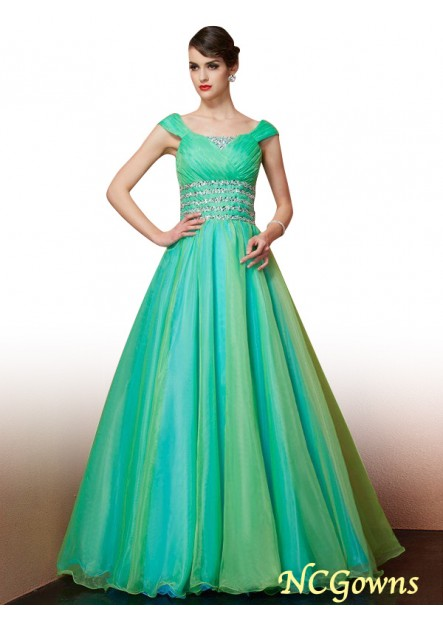 NCGowns Long Prom Evening Dress T801524709771
