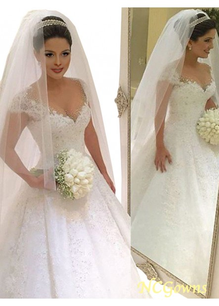 NCGowns 2021 Wedding Dress T801524714628