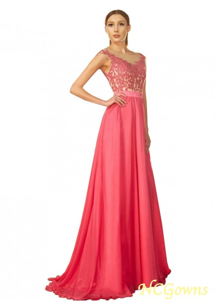 NCGowns Long Prom Evening Dress T801524706891