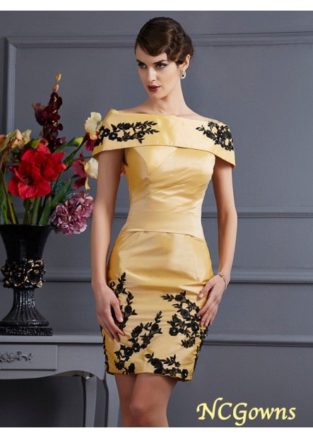NCGowns Bridesmaid Dress T801524723401