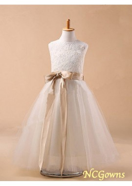 NCGowns Flower Girl Dresses T801524726258