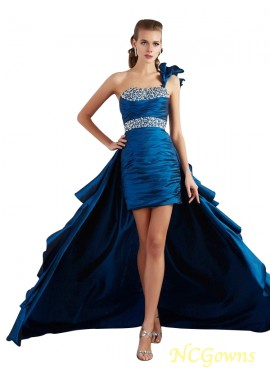 NCGowns High Low Long Prom Evening Dress T801524708706