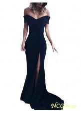 Long Prom Evening Dress T801524703580