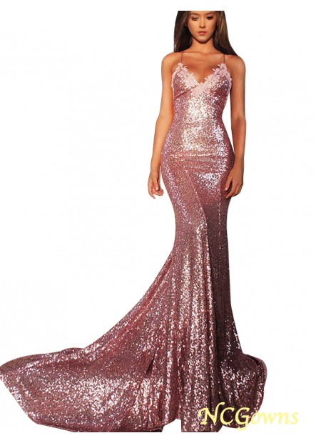 NCGowns Long Evening Mermaid Prom Dress T801524701730