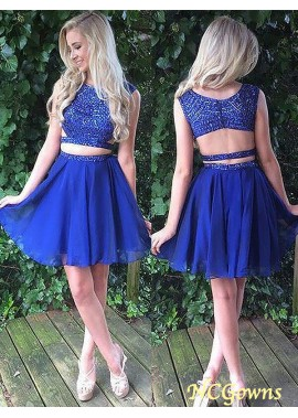 NCGowns 2 Piece Homecoming Dress T801524728666