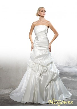 NCGowns 2021 Wedding Dress T801524715914