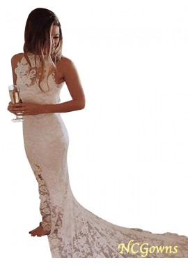 NCGowns 2020 Beach Lace Wedding Dresses T801524714809