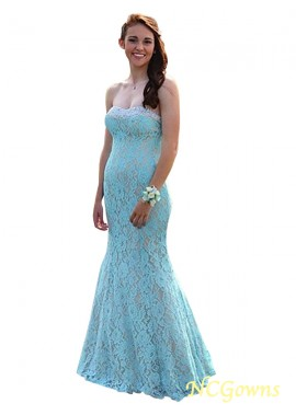 NCGowns Mermaid Long Prom Evening Dress T801524707160