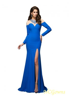 NCGowns Sexy Long Prom Evening Dress T801524707111