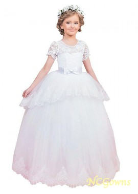 NCGowns Flower Girl Dresses T801524726677