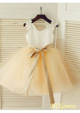 NCGowns Flower Girl Dresses T801524726482