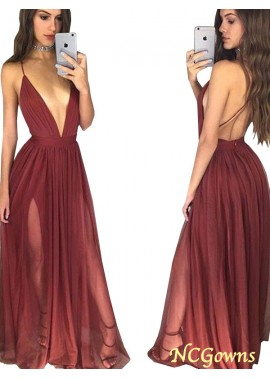 NCGowns Long Prom Evening Dress T801524703879