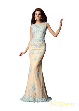 NCGowns Sexy Mermaid Prom Evening Dress T801524706616