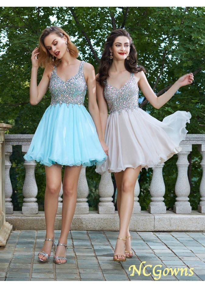 Grade 9 short prom dress | Prom dresses