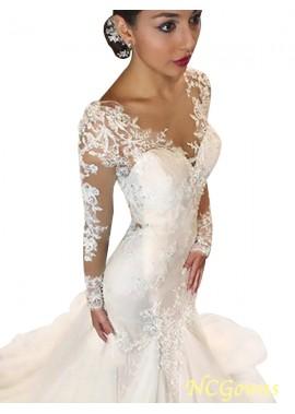 NCGowns 2021 Wedding Dress T801524714613